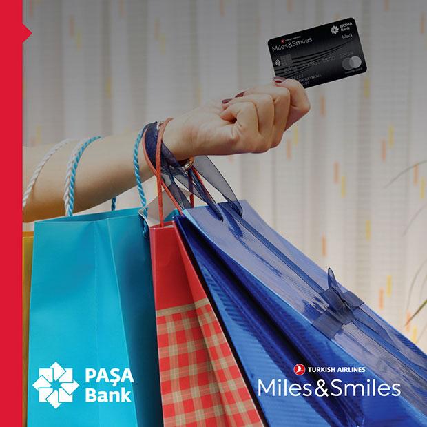 PAŞA Bankdan Black Friday günündə Black Edition kartına xüsusi endirim!