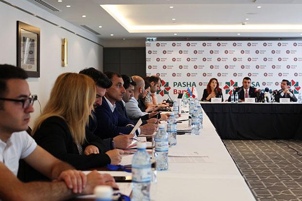 PAŞA Bank 2018-ci il üçün maliyyə nəticələrini açıqladı